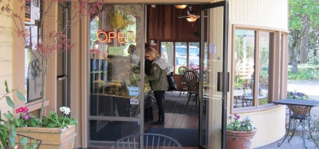 Creekside Bakery Novato