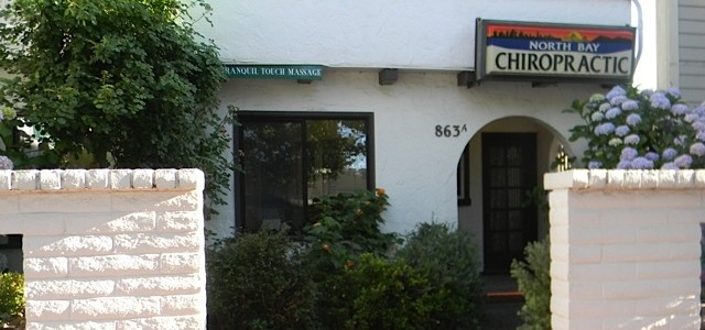 North Bay Chiropractic and Acupuncture Center