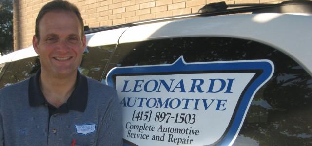 Leonardi Automotive