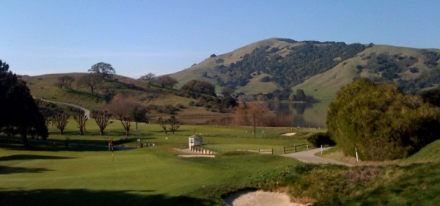 Indian Valley Golf Course