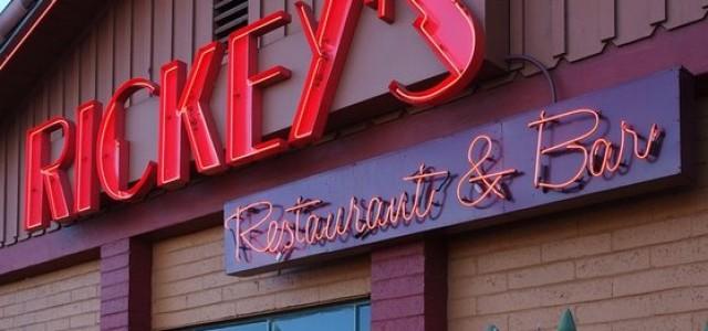 Rickey's Restaurant and Bar