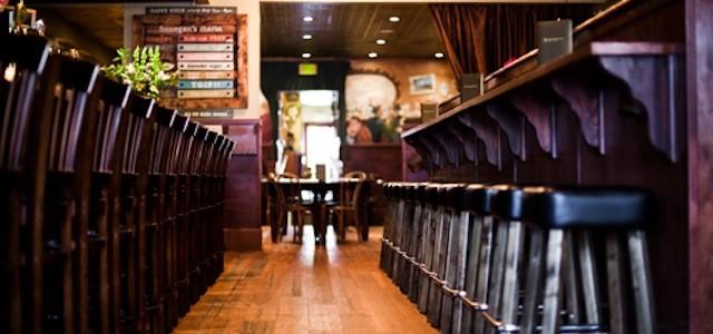 Finnegan's Marin Restaurant & Bar