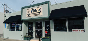 Viking Auto Repair in Novato