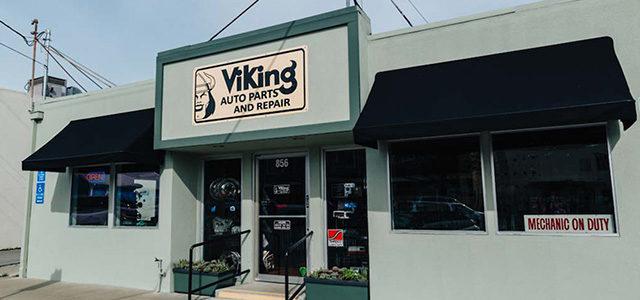 Viking Auto Parts & Repair