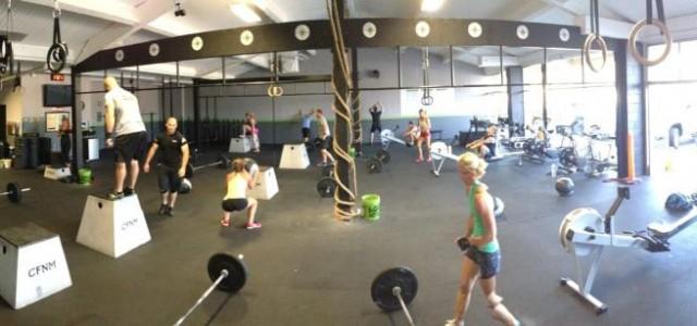 CrossFit North Marin