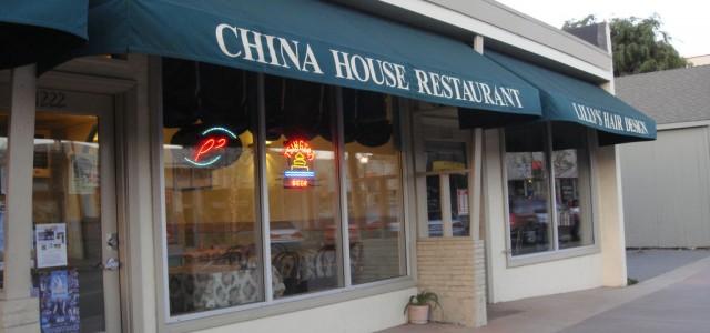China House