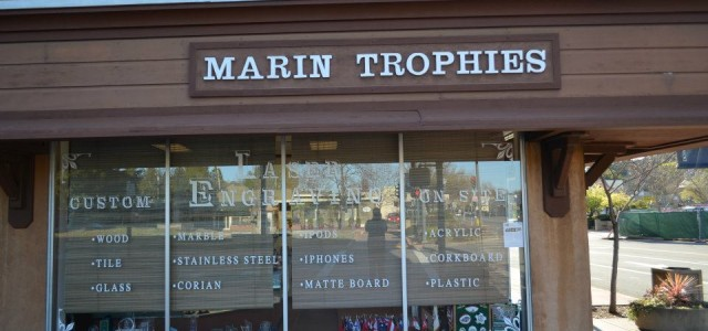 Marin Trophies