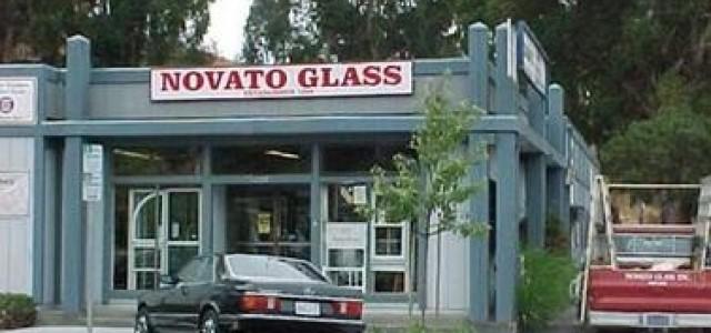 Novato Glass, Inc.