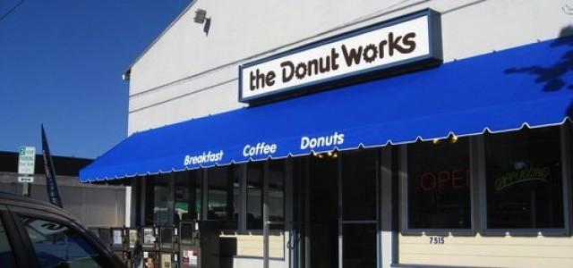 Donut Works