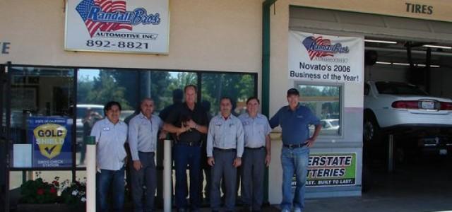 Randall Bros. Automotive