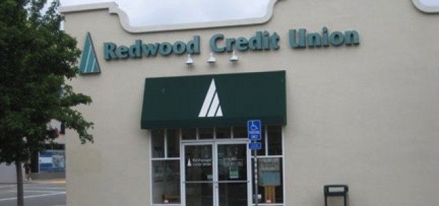 Redwood Credit Union Novato