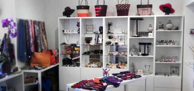 Marin MOCA Store