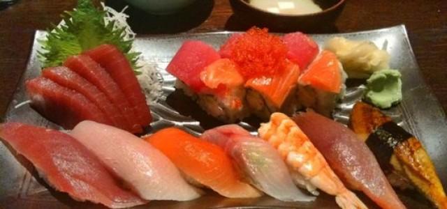 Masa's Sushi & Appetizer Bar