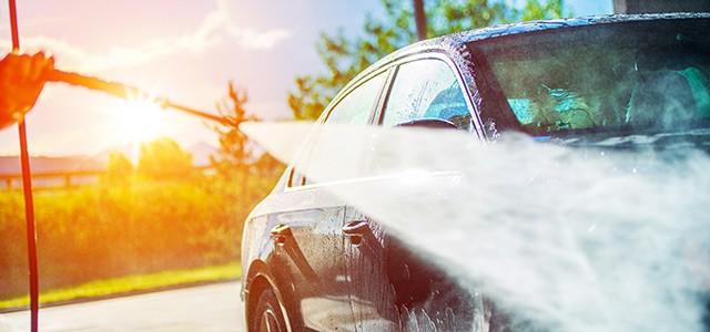 Novato Car Wash