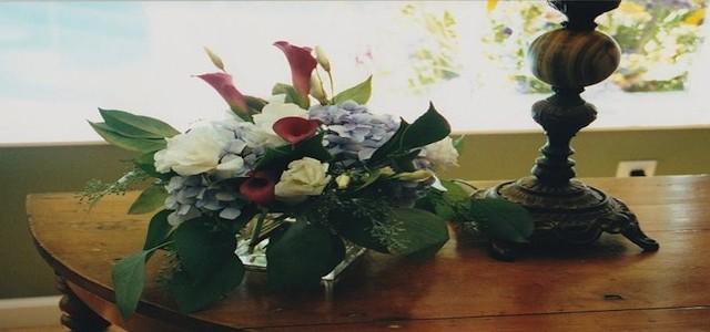 San Marin Flowers