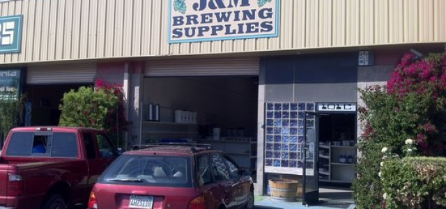 J&M Brewing Supplies
