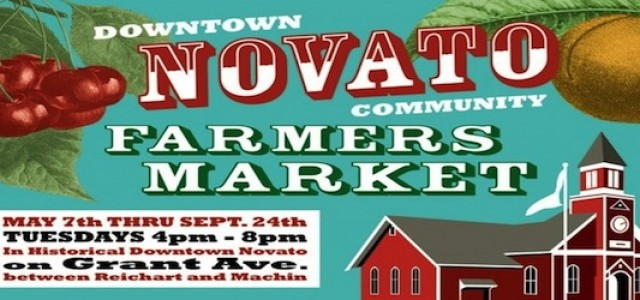 Agricultural Community Events Farmers' Market