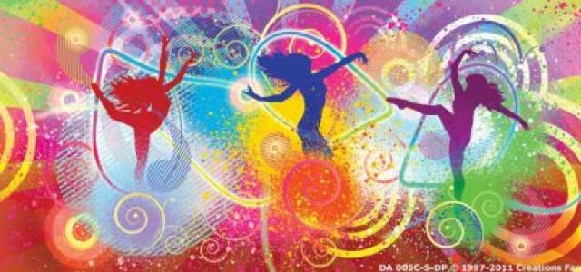 Rhythms Performing Arts