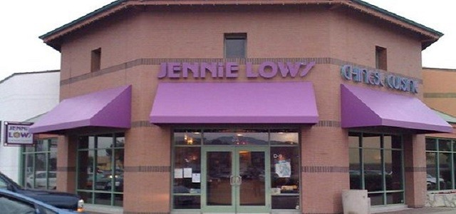 Jennie Low's Chinese Cuisine