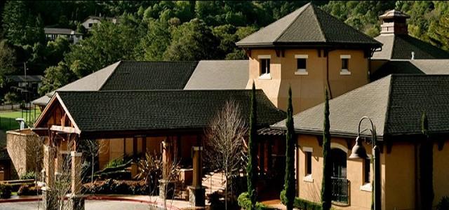 Marin Country Club