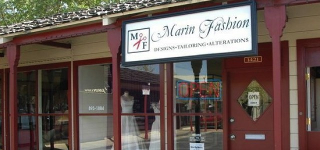 Marin Fashion