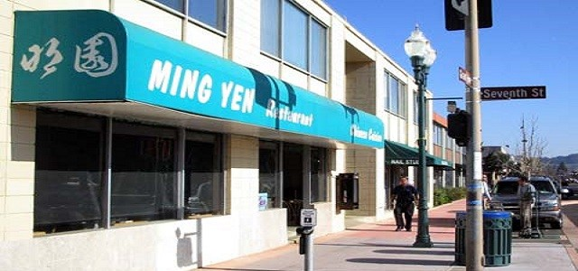 Ming Yen Restaurant