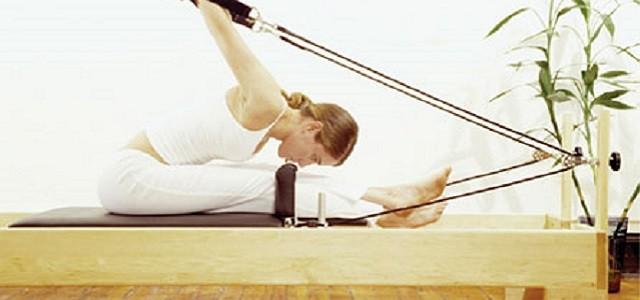 Novato Pilates