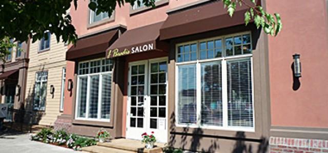L Paradis Salon