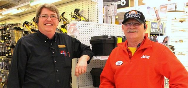 Pick of the Week: Pini Ace Hardware