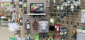Wild Birds Unlimited Nature Shop for Bird Supplies