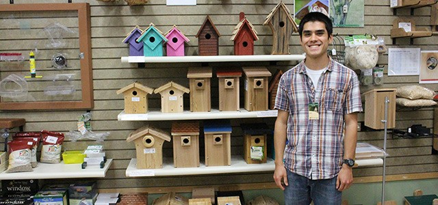 Pick of the Week: Wild Birds Unlimited Nature Shop
