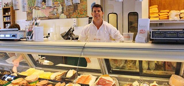Tagliaferri's Delicatessen and Cafe