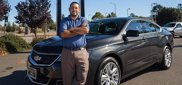 2014 Labor Day Auto Sale