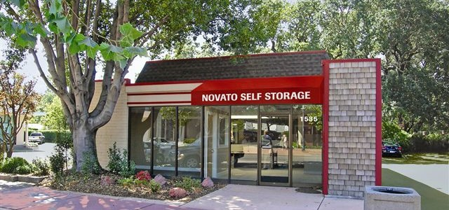 Novato Self Storage ®