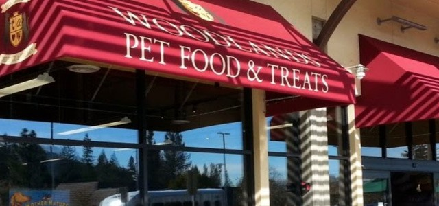 Pick of the Week: Woodlands Pet Food & Treats