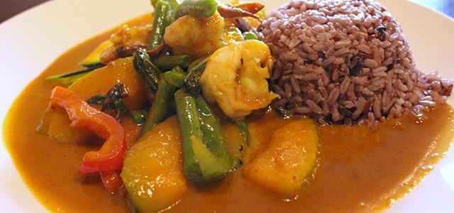 Pick of the Week: Arun Thai Restaurant
