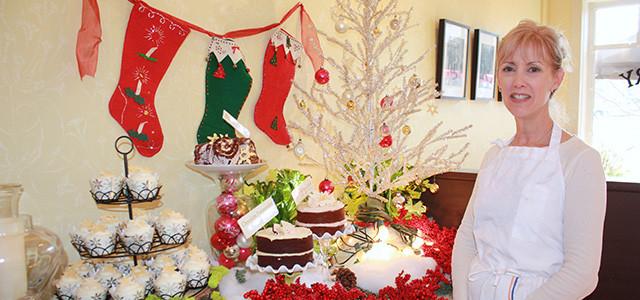 Get Festive in Novato