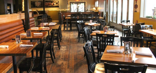 Start the New Year off right at Hopmonk Tavern