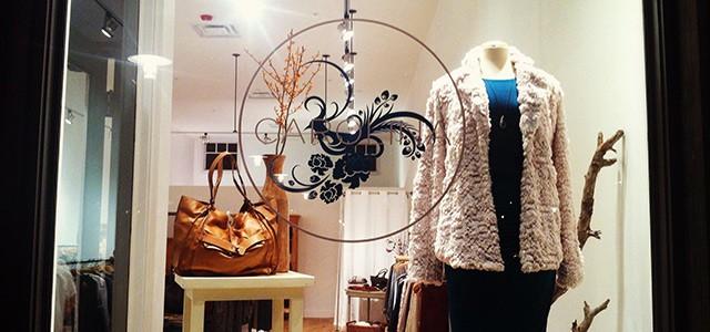 Shop Fashion: Carolina Boutique