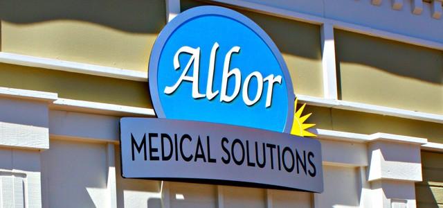 Albor Medical Solutions