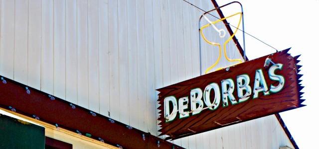 DeBorba's
