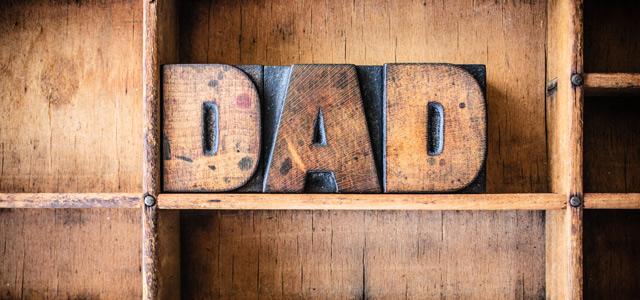 Father's Day in Novato