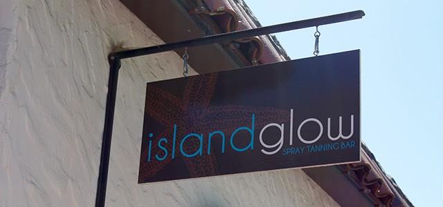Island Glow