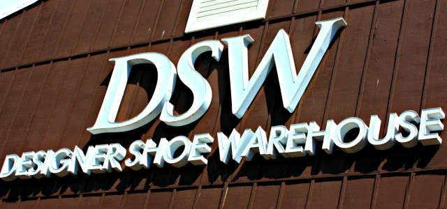 Designer Shoe Warehouse
