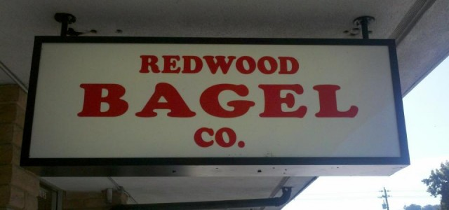 Redwood Bagel Company