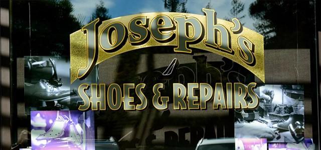 Joseph's Shoes & Repairs