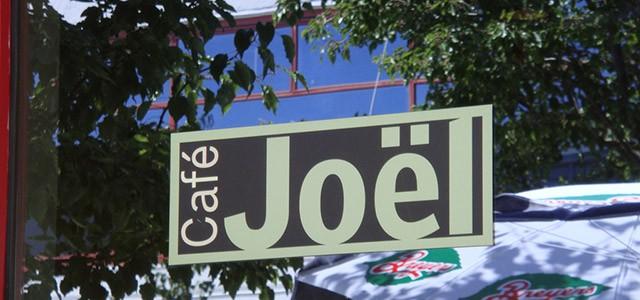 Cafe Joel
