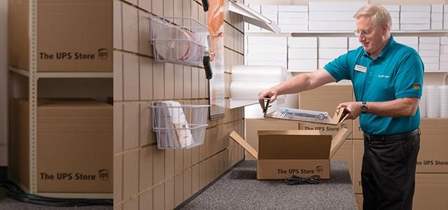 UPS Store