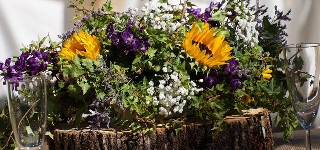 Alondra's Flowers
