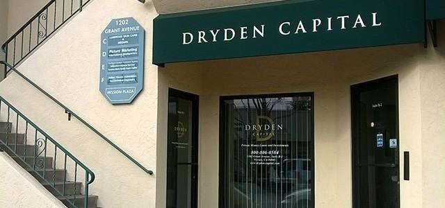 Dryden Capital